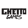 Ghetto Games logo