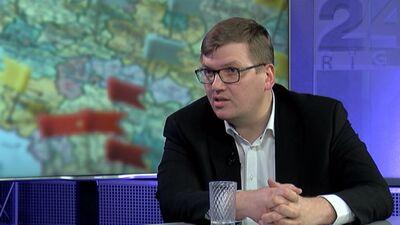 Pūce: Novadu reforma nav novirzījusies no sākotnējā uzdevuma