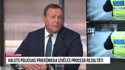 Kozlovskis: Ministrs tomēr izvēlējās personisku izvēli nevis to, ko darīja komisija
