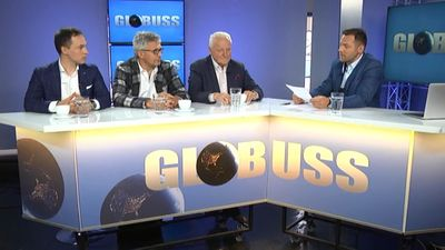 05.07.2019 Globuss 1. daļa