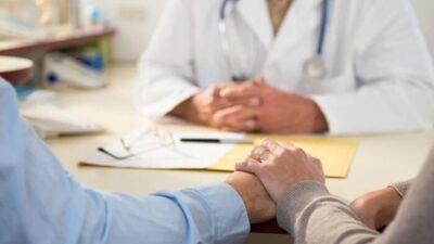 Urologs Andris Ābele: 15% pāru pasaulē saskaras ar neauglības problēmām
