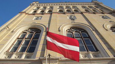 Šadurskis: Universitāšu Latvijā nemaz nav tik daudz