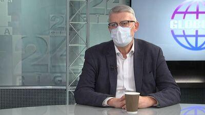 Zatlers: 80% no Covid-19 vakcīnām saražo Eiropas Savienībā