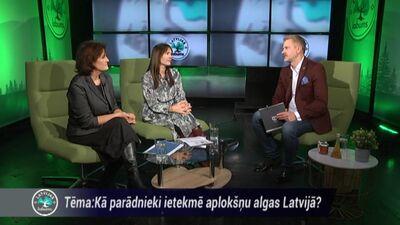 04.12.2019 Latvijas labums 1. daļa