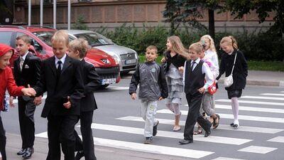 Iekšlietu ministrs: Bērni viennozīmīgi ir mūsu prioritāte