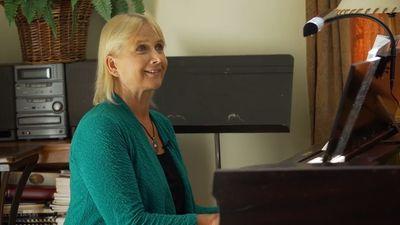 Lolita Ritmanis: komponēšana ir darbs!