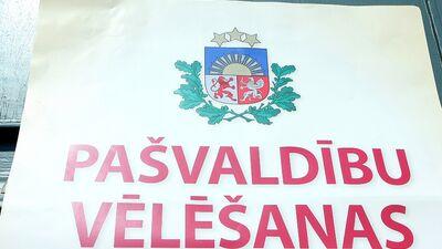CVK rosinās ļaut pašvaldību vēlēšanās balsot jebkurā pašvaldības iecirknī