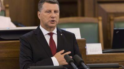 Petraviča: KPV LV iestājas par tautas vēlētu prezidentu