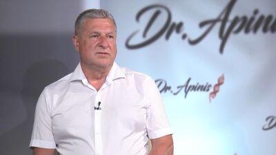 Dainis Širovs par slimnīcas sadarbību ar Ogres novada pašvaldību