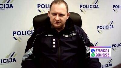 Vai policijai ir tiesības apstādināt un pārbaudīt, no cik mājsaimniecībām ir pasažieri automašīnā?