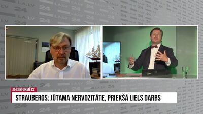 Speciālizlaidums: Latvijā darbu sāk jaunās pašvaldības 2. daļa