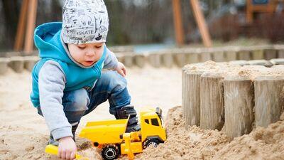 Kā stiprināt bērna imunitāti, atgriežoties bērnudārzā?