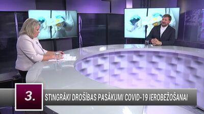 Klementjevs: Pirmoreiz vēsturē veselības budžets ir gandrīz 1,5 miljardu eiro liels