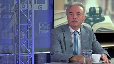 Gunārs Kūtris par darbu Valsts kontroles ekspertu grupā