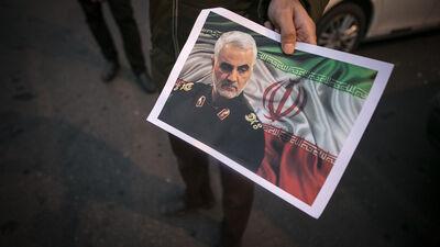 Kasema Soleimani nāve: vai priekšvakars jauniem nemieriem?