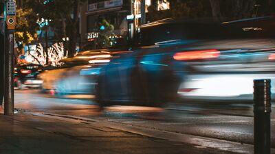 Borovkovs: Tiek uzturēts mīts, ka avārijas rodas tikai no ātras braukšanas