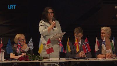 """RTA 13. starptautiskā zinātniskā konference """"Sabiedrība. Integrācija. Izglītība"""""""