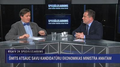 18.01.2019 Ziņu top 5 Speciālizlaidums