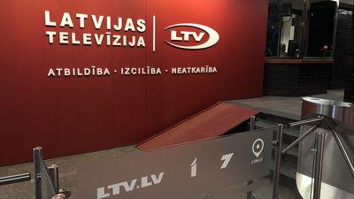 """LTV studijā nevajadzēja atrasties """"Russia Today"""", pauž Krauze"""