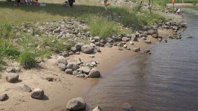 Kā Latvijā tiek veikts upju ūdens kvalitātes novērtējums?