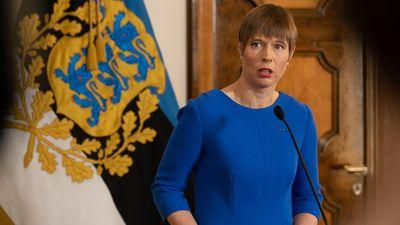 Ilvesa: No Kaljulaidas tikšanās ar Putinu pozitīvus risinājumus nevar gaidīt
