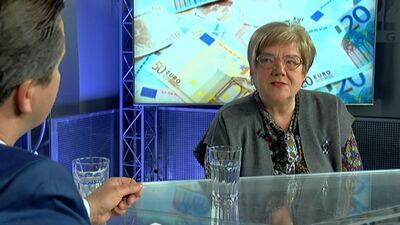 Kreituse: Saeimas pozīcija ir pakļāvīga balsošanas mašīna
