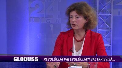 Viedoklis: Baltkrievijas sabiedrībā vēlme un prasība pēc pārmaiņām ir ļoti dziļa