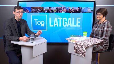 17.10.2019 TOP Latgale