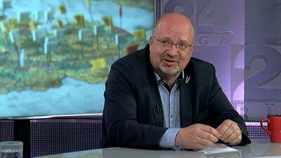 Vents Armands Krauklis par novadu reformu