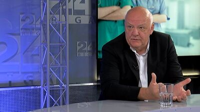 Jānis Gardovskis par augstskolu izglītības reformu