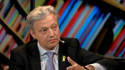Ozols: Ja politiķi grib solidarizēties, lai strādā 3 maiņās un samazina sev algu!