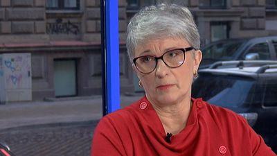 Kalniete atklāj patieso iemeslu, kādēļ atkal startēs EP vēlēšanās