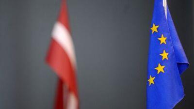 Latvija jebkurā diskusijā Eiropā izceļas ar politisko pieredzi, uzskata Rajevskis