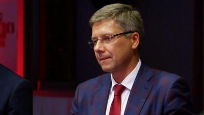 Ušakovs nestartēs ne Saeimas, ne Eiropas Parlamenta vēlēšanās