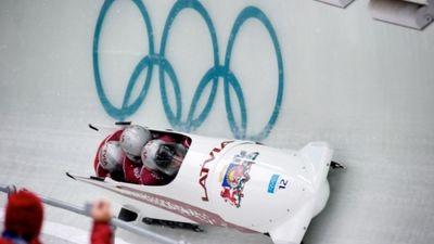 Vai Latvija var atļauties rīkot Olimpiskās spēles?