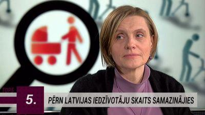 03.01.2019 Ziņu top 5