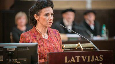 Pavļuts: Esmu skeptisks par turpmāko tiesāšanos starp LU un Šuplinsku