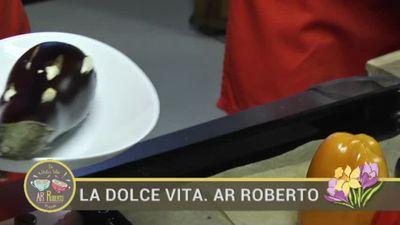 16.03.2017 La Dolce Vita. Ar Roberto 2. daļa