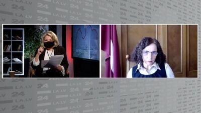17.02.2021 Latvija pēc novadu reformas 2. daļa