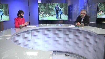 """Tomass Kotovičs par """"Zaļo kursu"""": Ir lietas, kuras jāmāk skaidrot ES"""