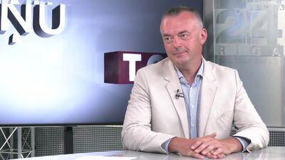 Pēteris Strautiņš: Nākamais gads Latvijas ekonomikā būs ļoti labs