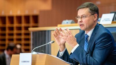 Mamikins: Dobrovskis sēdēs savā postenī un teiks politkorektus vārdus līdz caurejai
