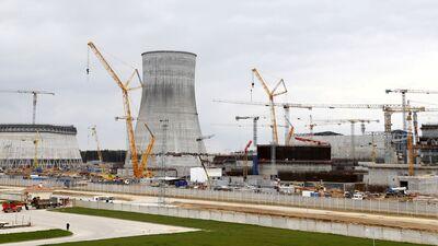 Lietuvā notiks radiācijas drošības mācības