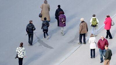 Kaktiņš: Latvijas sabiedrība ir pilnīgi atomizēta
