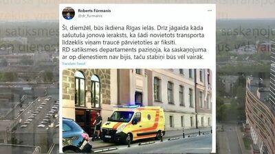 Vai Rīgas satiksmes mierināšanas eksperimenti ir tikai centieni līdzināties Eiropas standartiem?