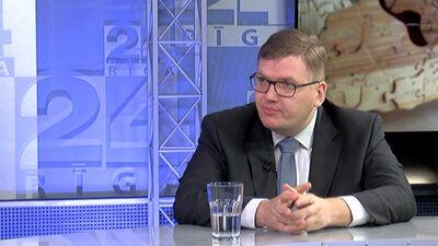 Pūce: Rīgas domes pašatlaišanās likumā nav paredzēta