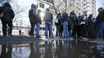 Migrācijas izaicinājumi pasaulē un Latvijā