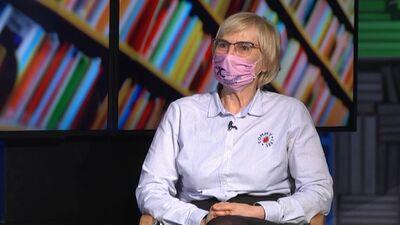 Ingrīda Circene par to, kā vienkārši realizēt vakcinēšanas procesu