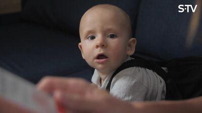 Kāda ir efektīva D vitamīna deva mazuļiem un pieaugušajiem?