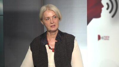 Gunita Berķe: Tas ir nožēlojami, ka cilvēkam par dzīvību jācīnās un jālūdz sabiedrības palīdzība